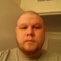Alex Cook's avatar