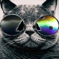 Justin Alejandro's avatar
