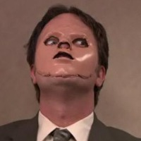 Dwight Schrute's avatar
