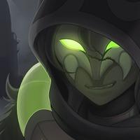 Velieste's avatar