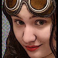 jazzimae's avatar