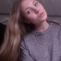 Nadja's avatar