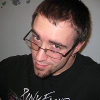 Nicholas Moore's avatar