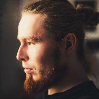 Mike Lange's avatar