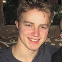 George Belmonte's avatar