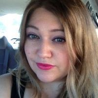 Naomi's avatar