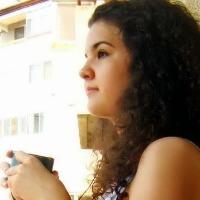 Kinga A.'s avatar