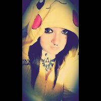 Kittie Rae's avatar