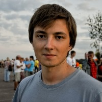 Mārtiņš Balodis's avatar