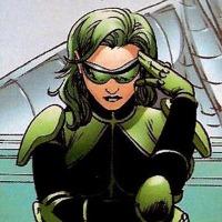 Mistress Cooper's avatar