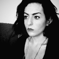 Kristína Zemková's avatar