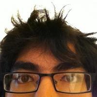 Jonathan Grossman's avatar