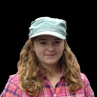 Cora Green's avatar