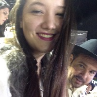 Ana Luiza Tanno's avatar