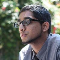Jawaad Ahmad Khan's avatar
