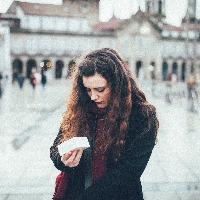 Matilde's avatar