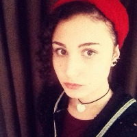 Simge İPEK's avatar