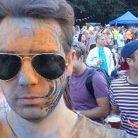 James Lyon's avatar