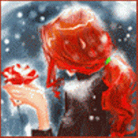 Ksenia's avatar