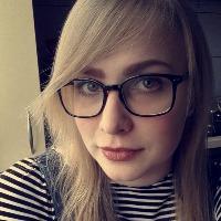 Gerda's avatar