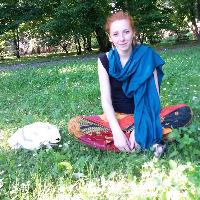Livia Drobotă's avatar