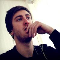 Tomas's avatar