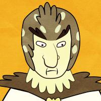 Thorben's avatar