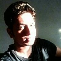 Nitin Bansal's avatar