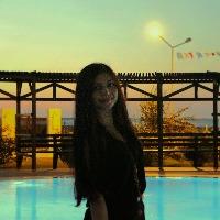 Hasret Gül Dağ's avatar