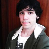 Dani Knight's avatar