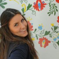 Fruzsina's avatar