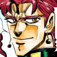 kakyoin noriaki's avatar