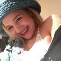 Caitlin Gale's avatar