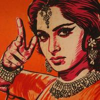 Ashna Lopes Kapoor's avatar