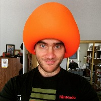 Jon Davidenas's avatar