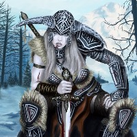 Kyria's avatar