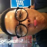 Jeo Alegre's avatar
