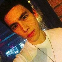 Colson Lin's avatar
