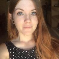 Ashlee Harper's avatar