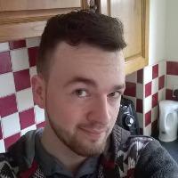 Conor Leddy's avatar