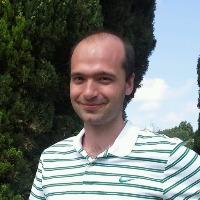 Andrei Oghină's avatar