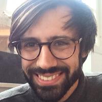 benjamin martin's avatar