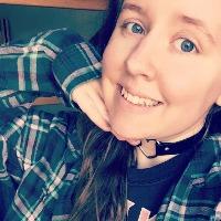 Alyssa Wilson's avatar