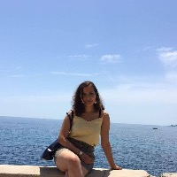 Salma Belabbes's avatar