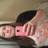 Rachel's avatar