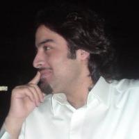 Ahmad Alsaai's avatar