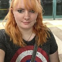 Chazlyn's avatar
