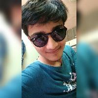 Akash Gajjar's avatar