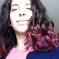 Teodora's avatar