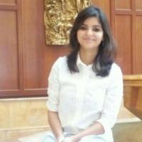 Nitisha Pande's avatar